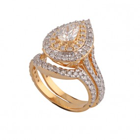 FEMALE MARQUISE RING
